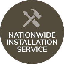 Nationwide Installation on Maintenance Free uPVC Fencing & Gates
